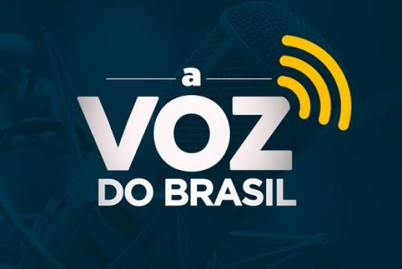 A Voz do Brasil estreia hoje em novo formato