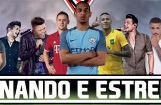 Henrique e Juliano, Wesley Safadão e mais artistas participarão de evento beneficiente