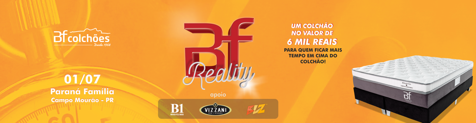 BF Reality