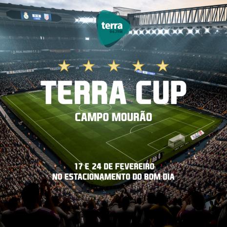 Terra Cup