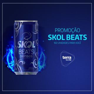Skol Beats Terra FM