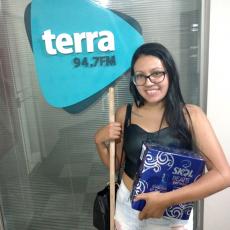 Milena Caroline Rodrigues de Oliveira - Lar Paraná