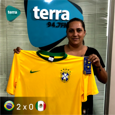 Flávia Correia de Oliveira