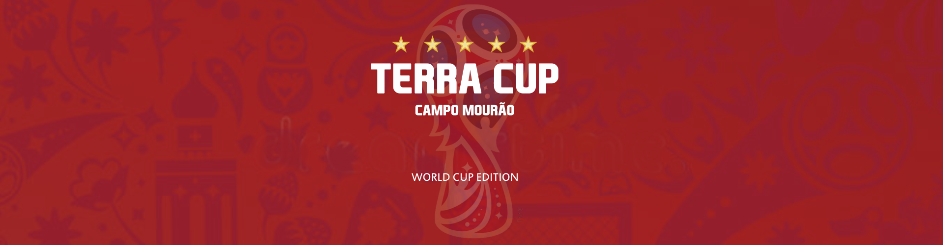 Terra Cup – World Cup Edition