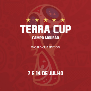 Terra Cup  World Cup Edition