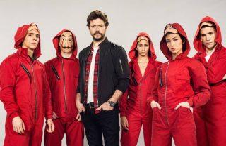 """Criador de """"La Casa de Papel"""" dá pistas sobre 3ª temporada e fala em novo roubo"""