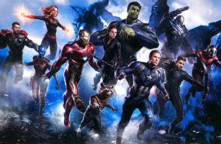 """Veja quais atores já deram spoilers de """"Vingadores 4"""""""