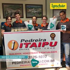 Matheus Henrique Ribeiro - Pedreira Itaipu