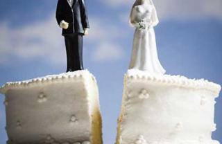 Divórcios são financeiramente ruins para todos, mostra pesquisa