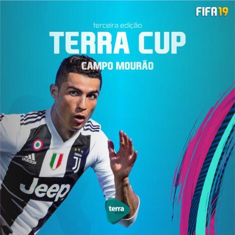 Terra Cup – 3ª edição
