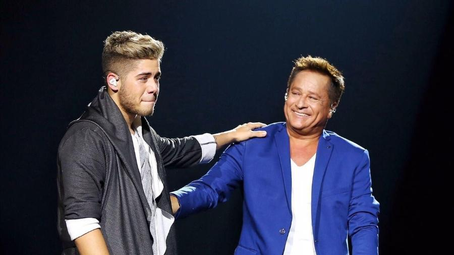 Zé Felipe, filho do cantor sertanejo Leonardo, descobre doença incurável