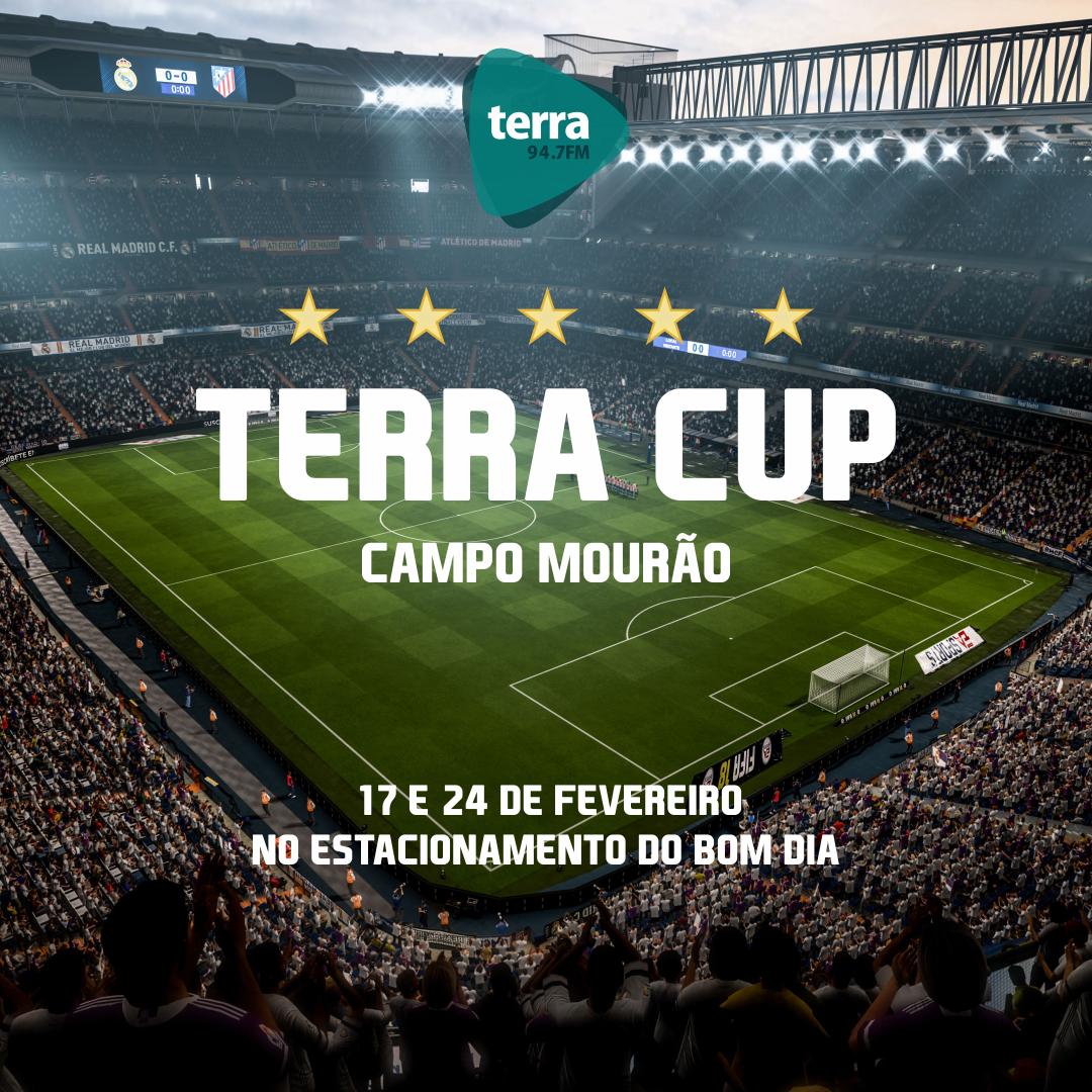 Banner Terra Cup