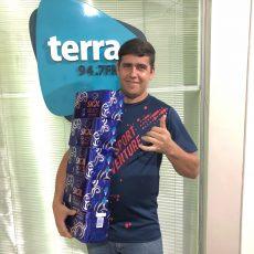 Ademir Artigas Pereira - Tropical