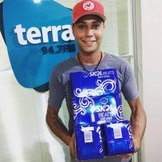 Wanderson Rodrigo Franco - Lar Paraná