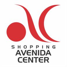 Shopping Avenida Center Maringá