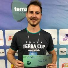Campeão - Artur Mariot