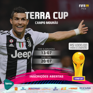 Terra Cup 3ª edição