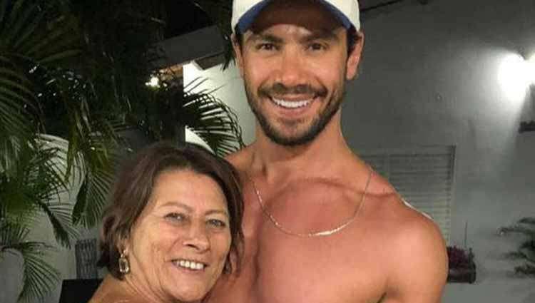 Mãe de cantor sertanejo está com doença grave