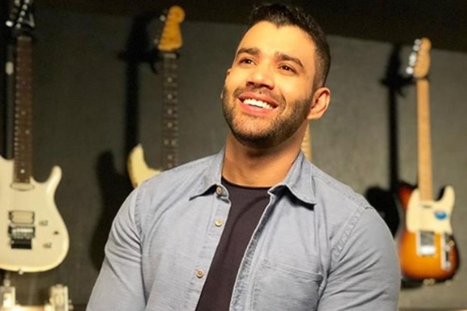 Gusttavo Lima se pronuncia após interromper show e admite: 'Frustrado';