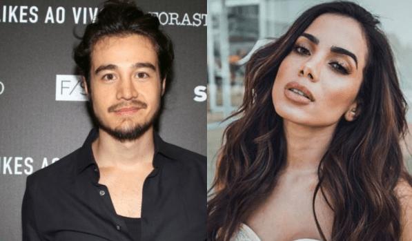 Tiago Iorc e Anitta são indicados ao Latin GRAMMY