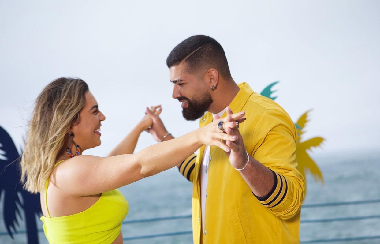 Novo single de Naiara Azevedo gera polêmica, mas promete ser sucesso