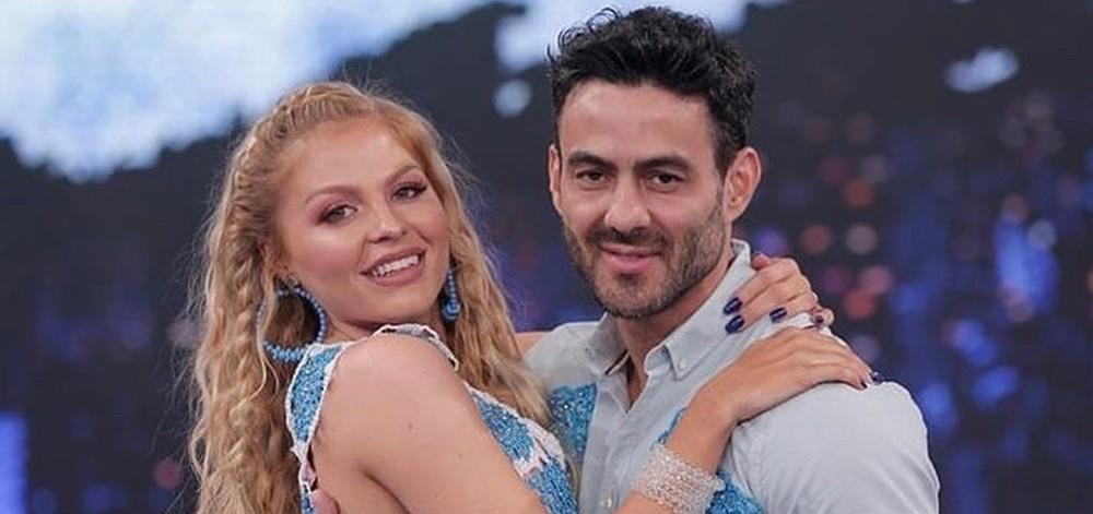 Luísa Sonza dá carro zero para seu professor da Dança dos Famosos