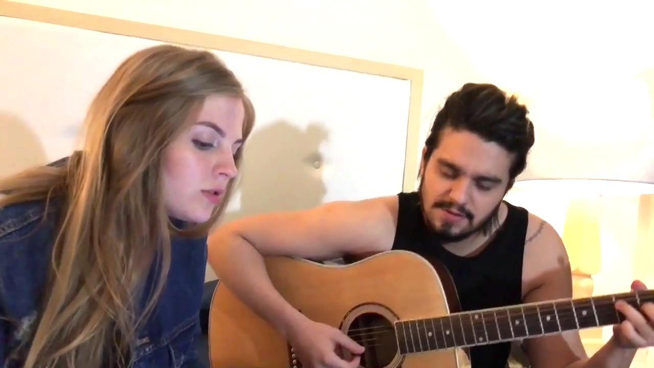 Luísa Sonza e Luan Santana gravam em estúdio e fãs especulam feat