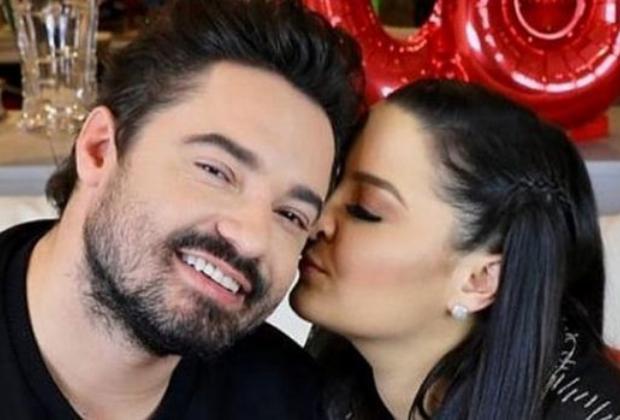 Maiara e Fernando Zor, após nova reconciliação, valorizam namoro: 'Fazendo história'