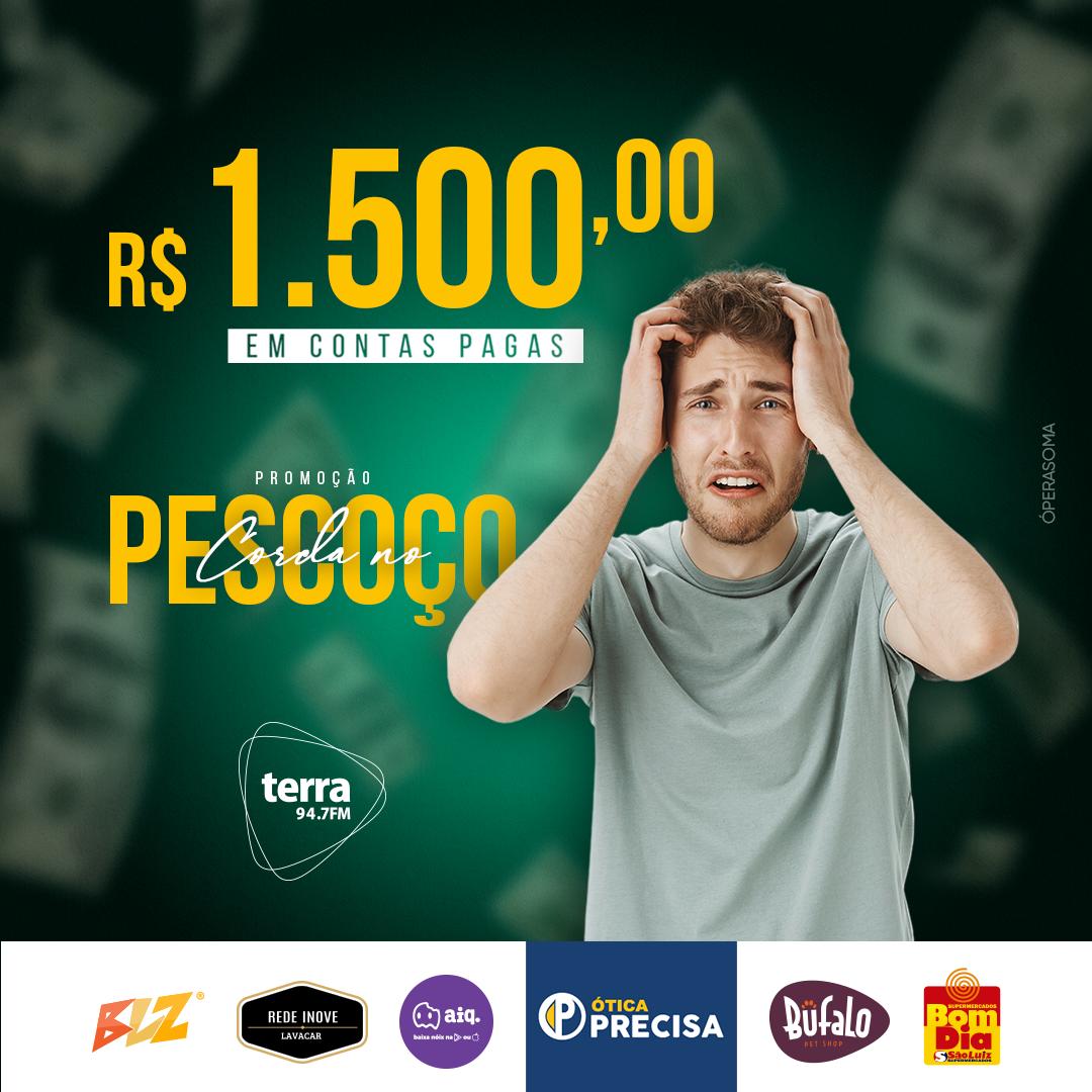 Banner CORDA NO PESCOÇO 2021