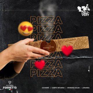 Delivery Fornetto Terra FM