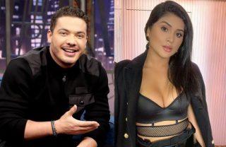 Wesley Safadão pediu perdão da ex, Mileide Mihaile, em telefonema: 'Bem-estar do filho'