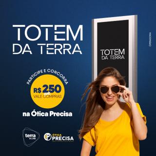 R$ 250 NA OTICA PRECISA