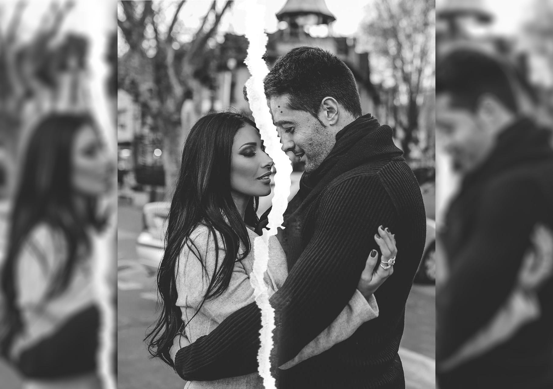 Simaria Mendes anuncia fim do casamento após 14 anos de relação