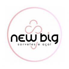 New Big Sorvetes e Açaí