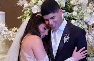 Zé Vaqueiro é criticado na web por não convidar mãe para casamento